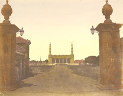 Mosque, Madras (Black Town)